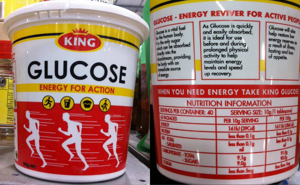 Cake Recipe With Glucose Syrup