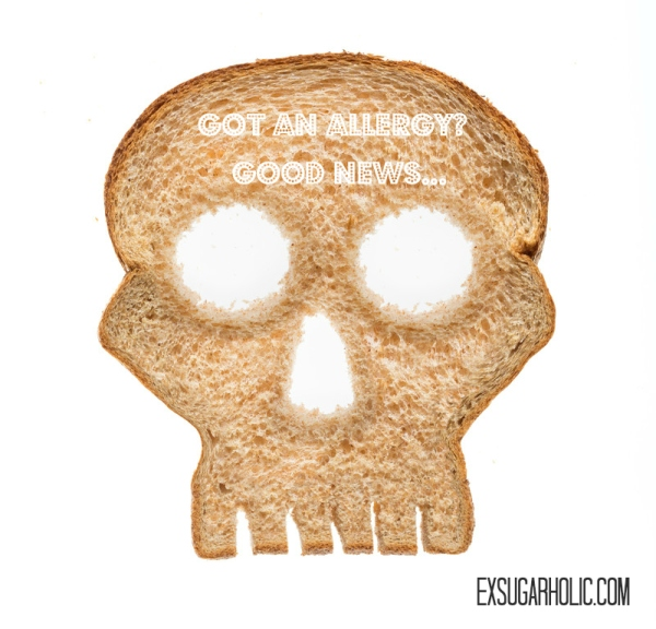 Bread skull (blog)